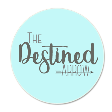 The Destined Arrow - Strength & Courage To Faith On